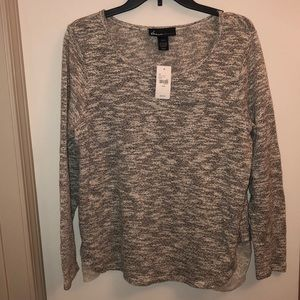 Lane Bryant NWT sweater/shirt